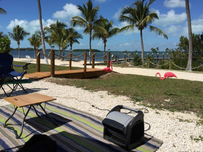 Point Of View Key Largo Rv Resort Key Largo Florida